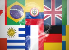 Estudo mostra os principais aspectos legislativos sobre uso e porte de drogas para consumo pessoal em 47 países