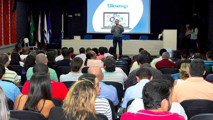 Sistema de informações reforçará ações nas 220 delegacias do Tocantins