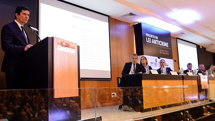 palestra Moro Uniceub