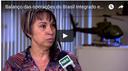 Balanço das operações do Brasil Integrado em 2015 tem saldo positivo