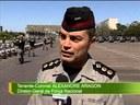 Força Nacional treina agentes para atuarem durante Copa de 2014