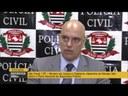 Ministro fala sobre Plano Nacional de Segurança Pública
